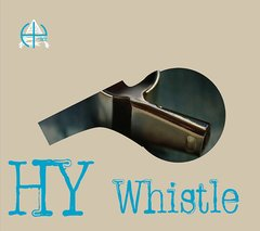Whistle -Portrait Version-