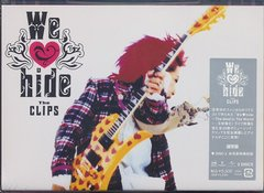 We ♡ hide -The Clips-