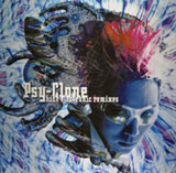 Psy-Clone~hide electronic remixes~