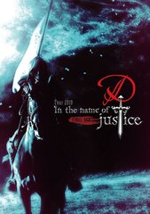 "D Live Tour 2010 ""In the name of justice""Final"