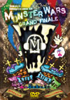 「MONSTER WARS~GRAND FINALE~」 2008.04.13 at Shibuya C.C.Lemon Hall
