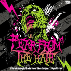FEAR FROM THE HATE 1st DEMO