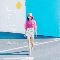 Sunny and Blue - J-pop'n Jazz