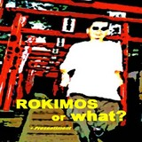 Rokimos, or what? + Presentiment